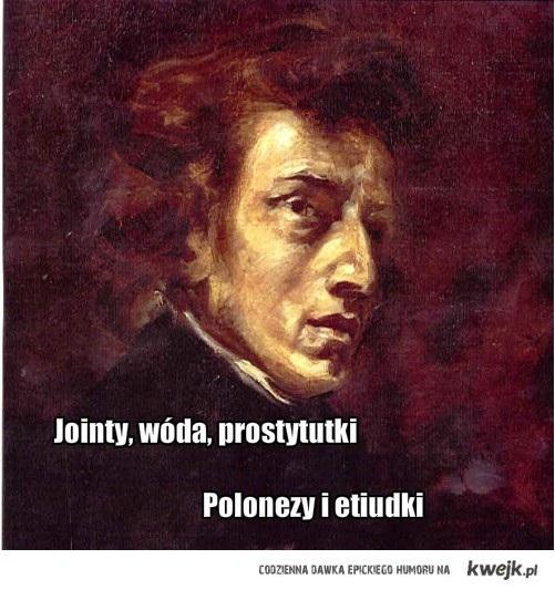 Przesłanie Chopina