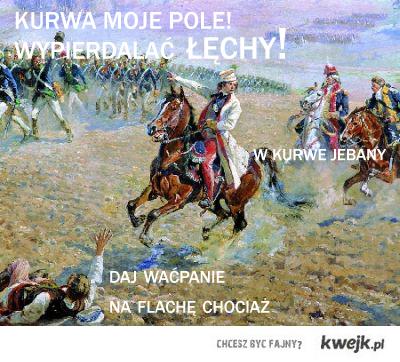 Bitwa Racławicka!