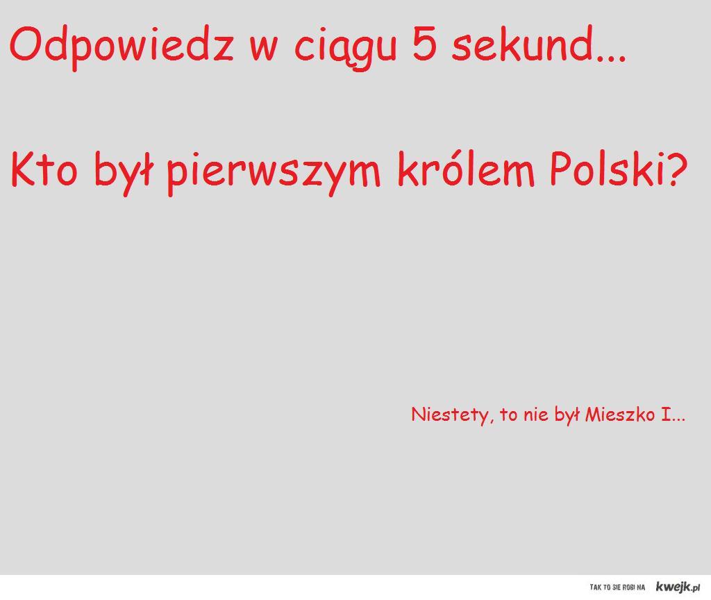 Polacy o historii narodu