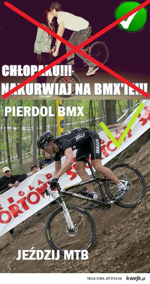 pierdol bmx