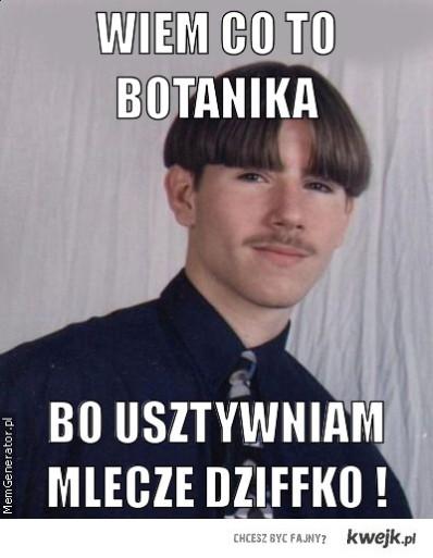BOTANIKA DZIFFKO