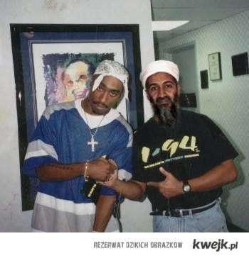 Tupac feat Mc Laden