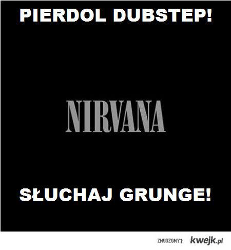 PIERDOL DUBSTEP!