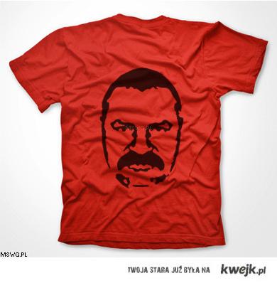 był Che, teraz jest On