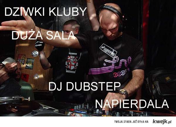 DJ,, DUBSTEP