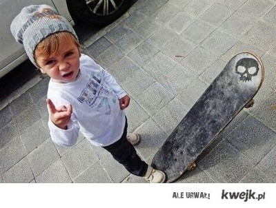 young sk8 <3