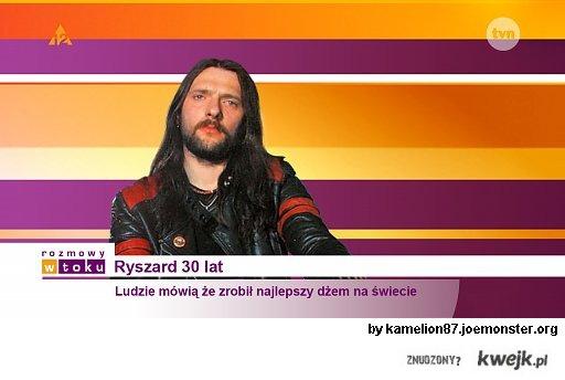 Ryszard 30 lat