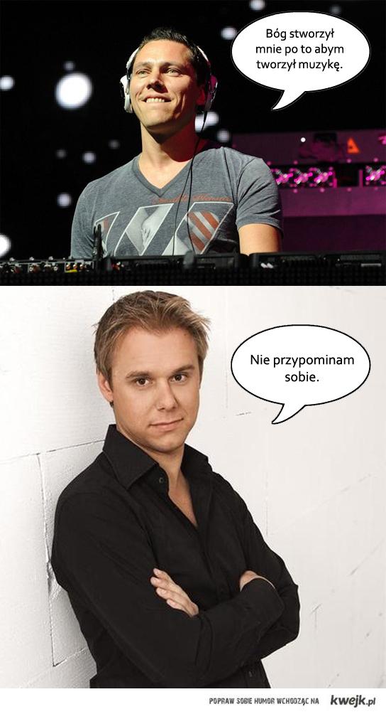 Tiesto vs Armin