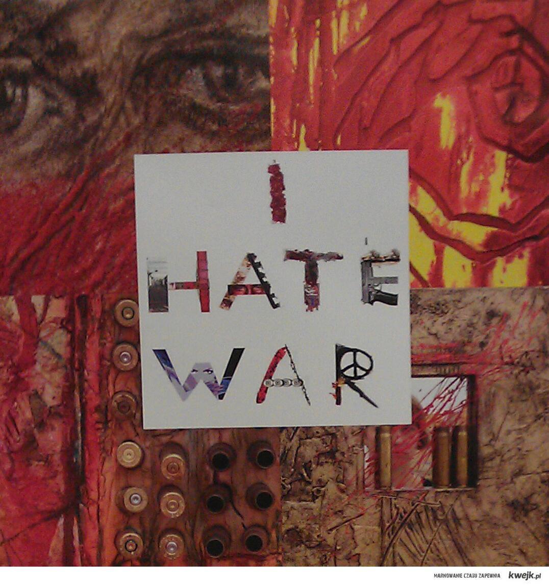 hatewar