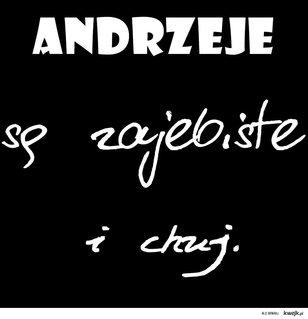 Andrzeje