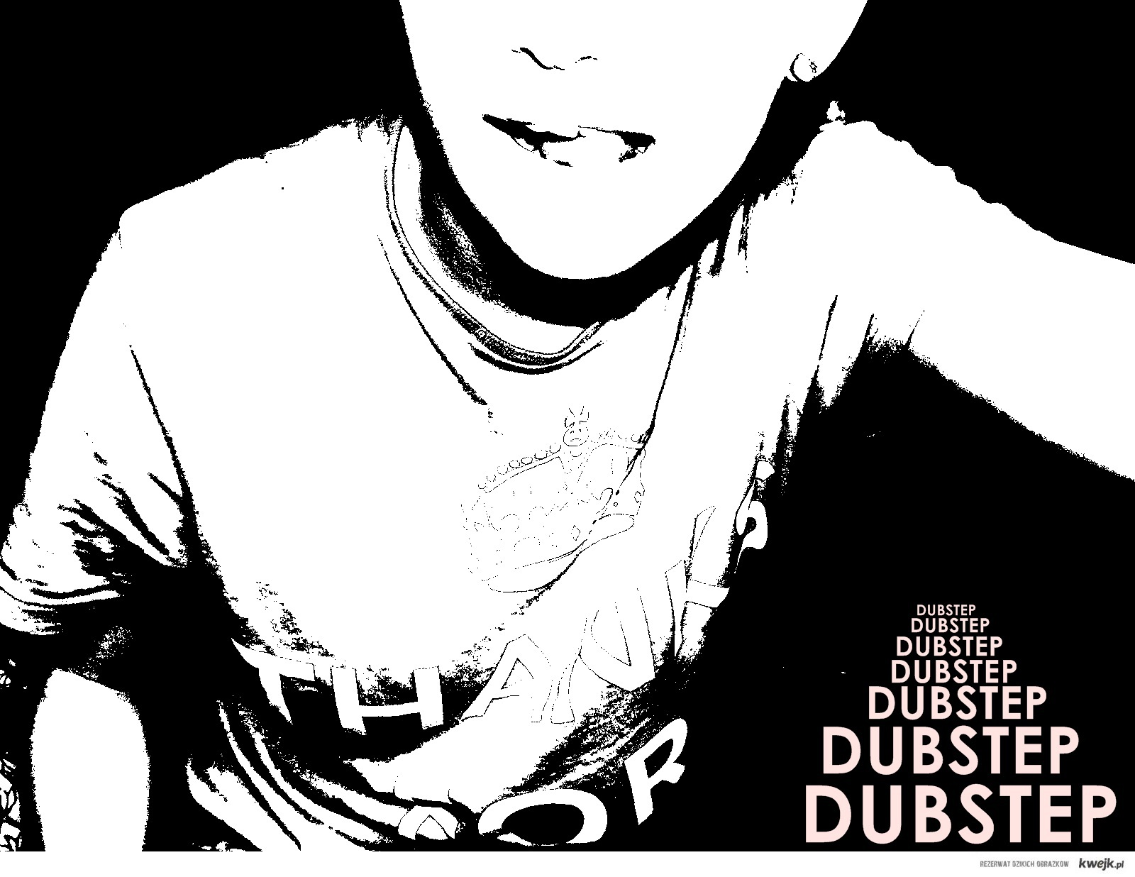 thanks for the dubstep
