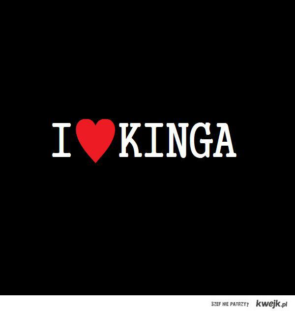 Kinga