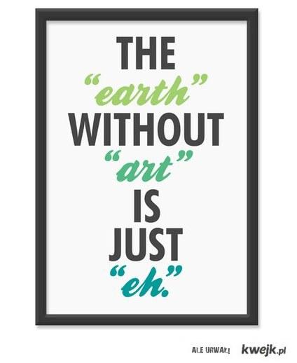 earth art eh