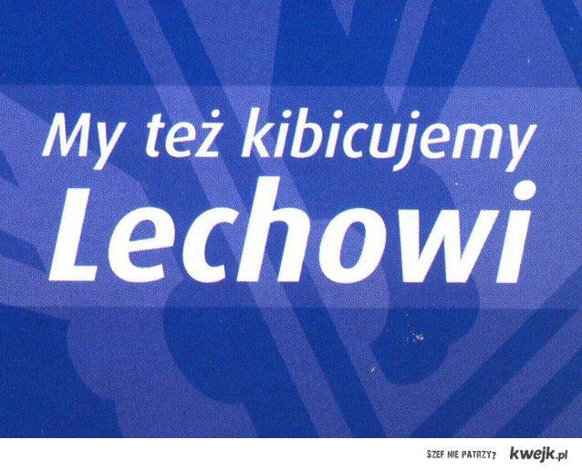 Kibice Lecha - Kliknijcie Share!
