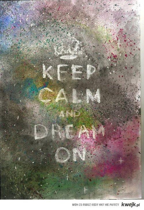 Dreams on