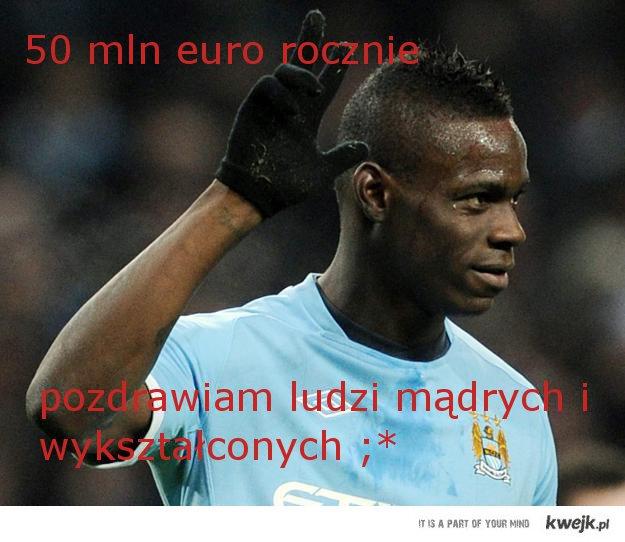50 mln euro