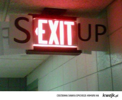 sex it up