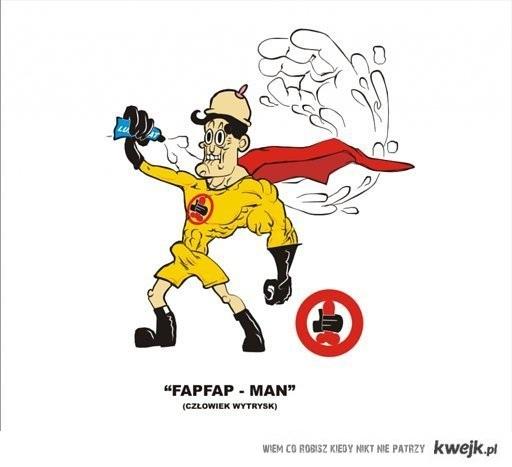 FAPFAP - MAN