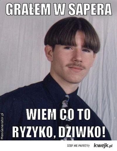 Kolejne meme z dziwkami ;)
