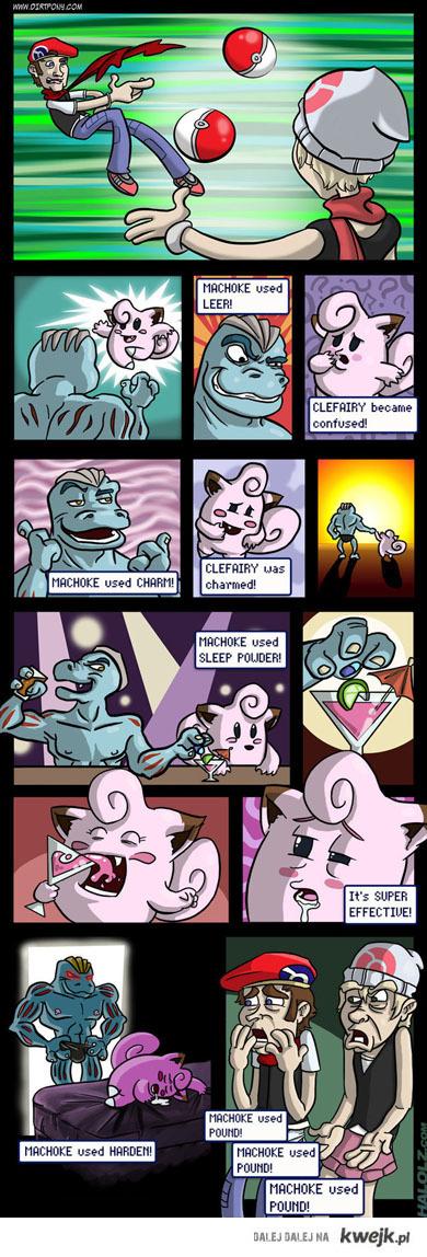 pokemon rape comics