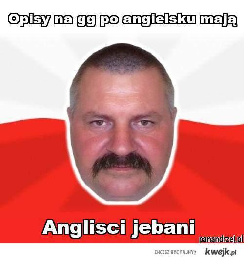 pan andzej