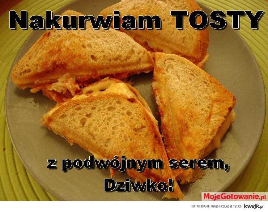 Tosty!