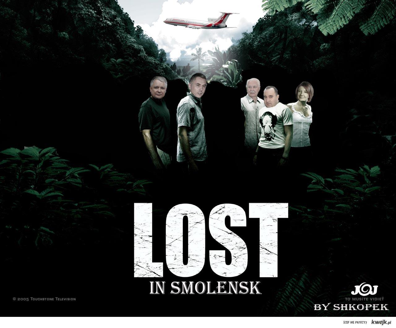 SMOEŃSK LOST