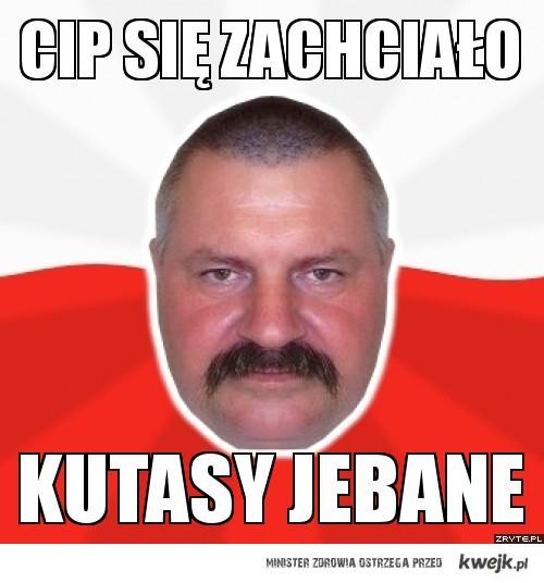 CIP SIE ZACHCIALO