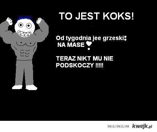 koksik