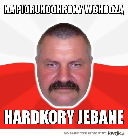 HARDKORY JEBANE