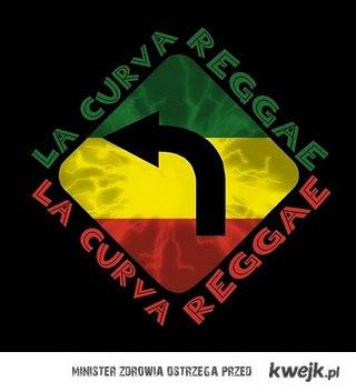 la curva reggae