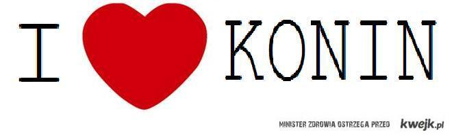 I LOVE KONIN