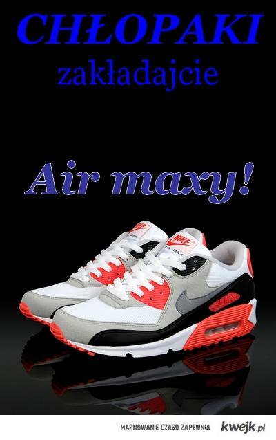 Air max!