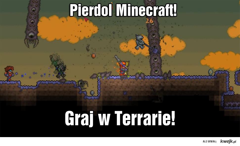 Terraria suko!