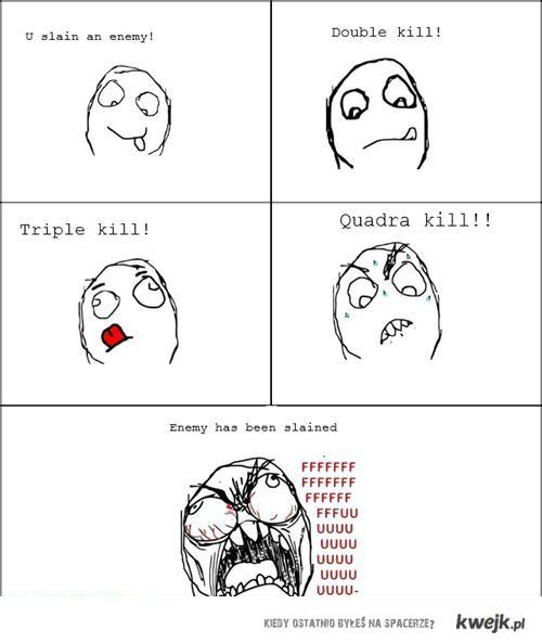 LoL Multi Kill
