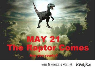 21 Maja - jesteś gotowy?