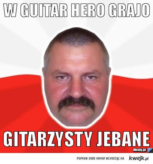 W GH grajo...
