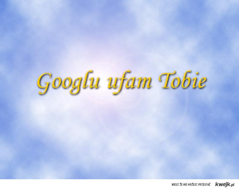 Googlu ufam Tobie