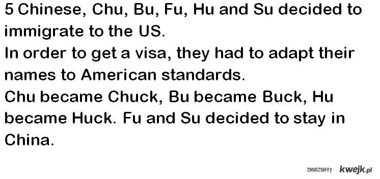Ah te Chińczyki