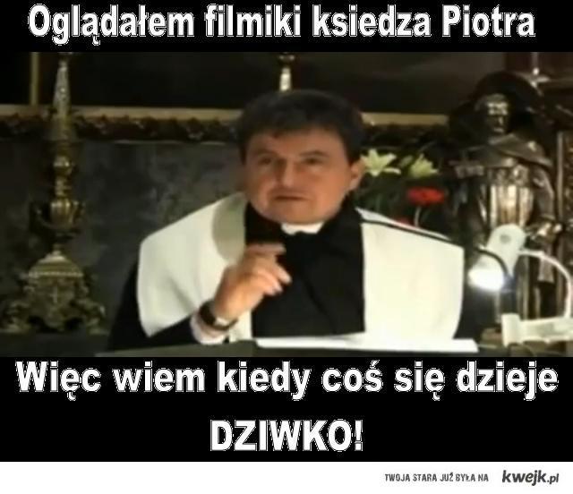 ksiadz dziwko