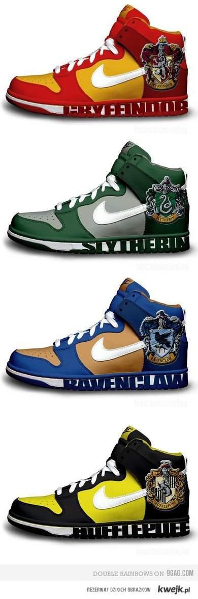 Nike Hogwart