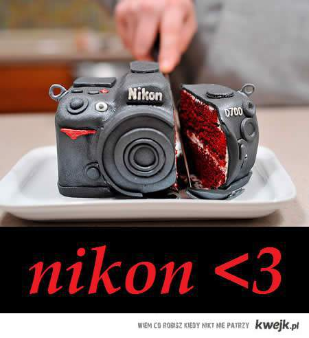 nikon<3