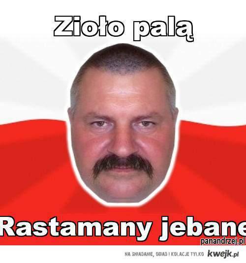 Rastamany