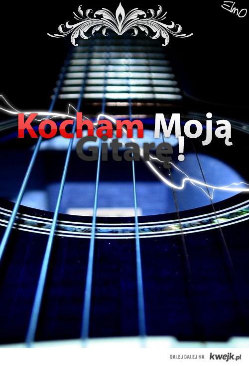 <3 Guitar