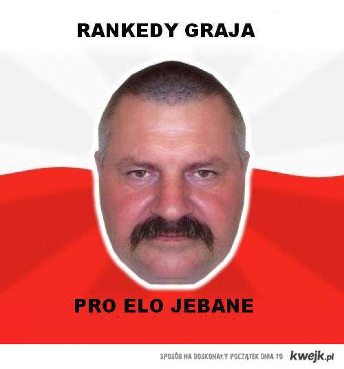 rankedy graja