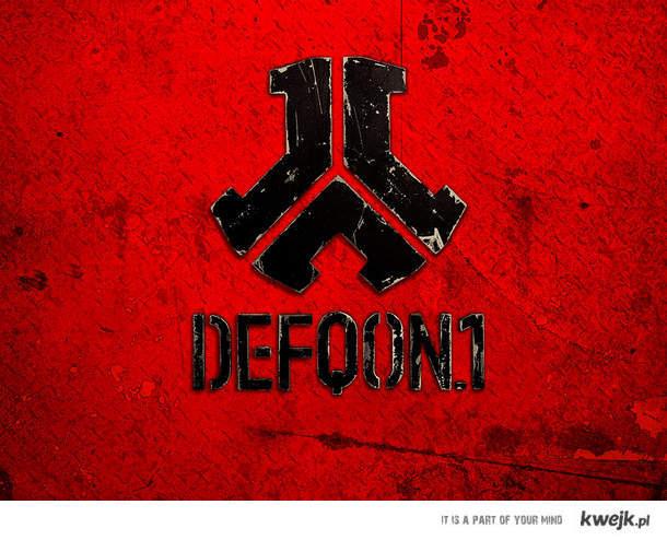 Defqon 1 2011