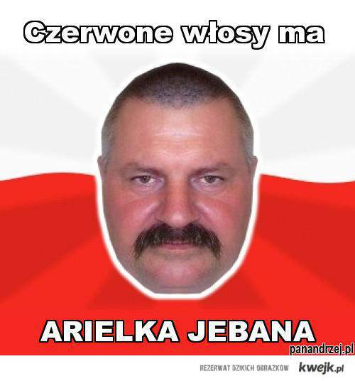 Arielka