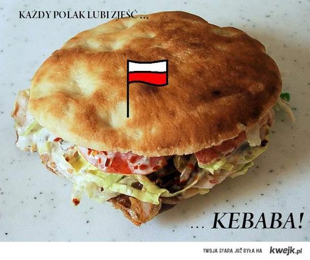 I ♥ KEBABS
