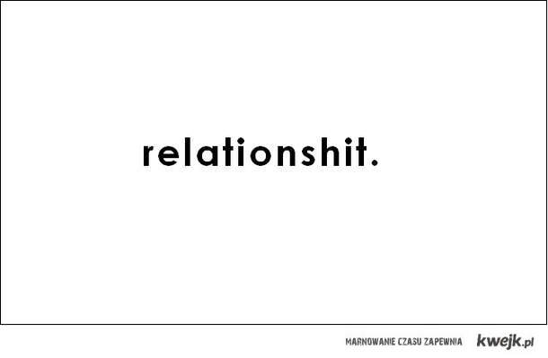 relationshi(p)t