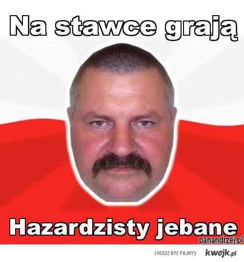Hazardzisty